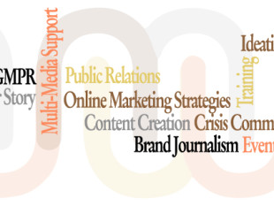 MGMPR is a multi media PR agency which uses brand journalism as a powerful communication tool
