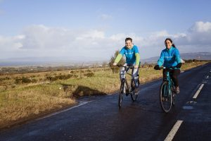 Cycling tours in the Sperrins
