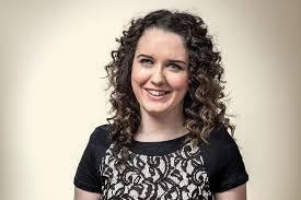 Andrea Begley, who will join a host of performers at the Armagh City Hotel on February 3.