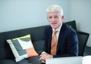 Peter McGahan of Worldwide Financial Planning