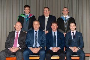 Markethill High School to become regional hub of excellence for educational research
