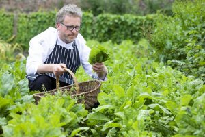 Irish food and drink networks - collaborate to compete
