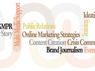 MGMPR - a brand journalism approach to PR in Northern Ireland